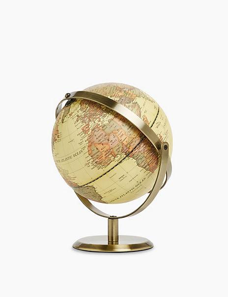 Medium Classic Globe