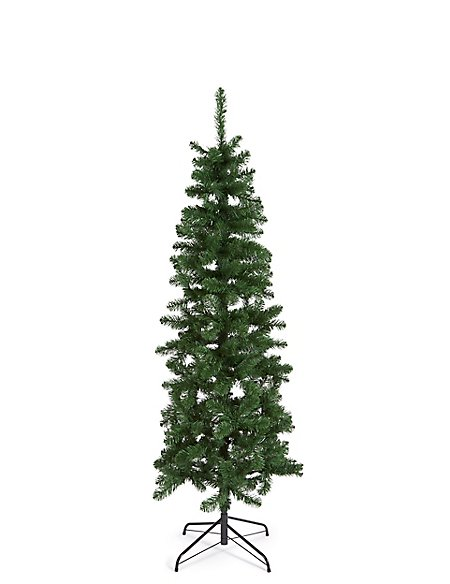 6Ft Slim Nordic Spruce Tree