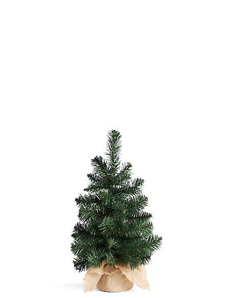 1.5Ft Evergreen Tree