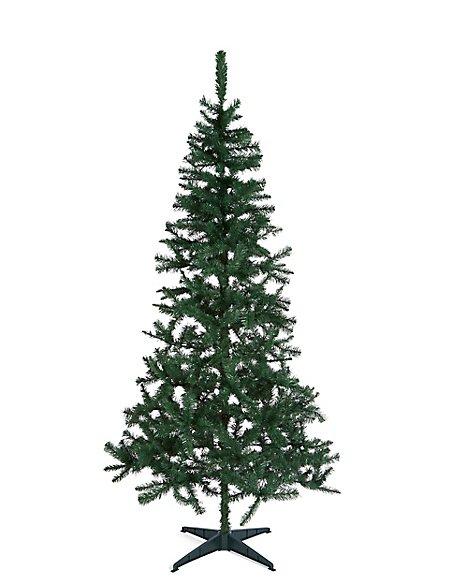 7Ft Evergreen Tree