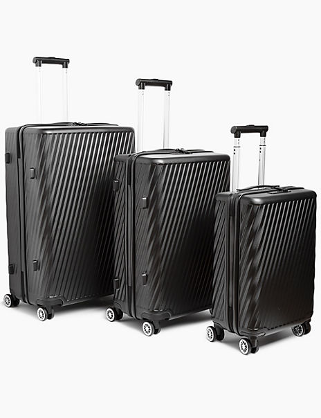 Brooke Set of 3 Suitcases