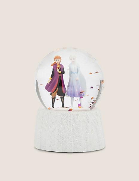 Disney Frozen 2 Snow Globe