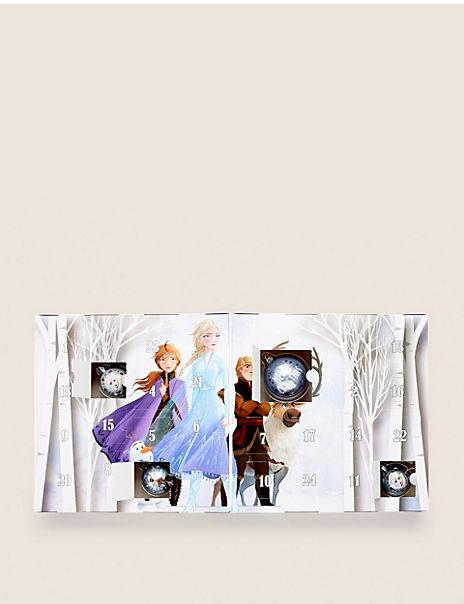 Disney Frozen 2 Tree Decoration Advent Calendar