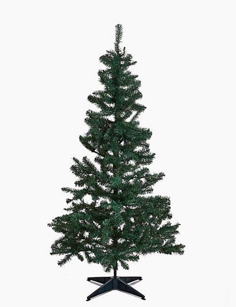 6ft Evergreen Christmas Tree