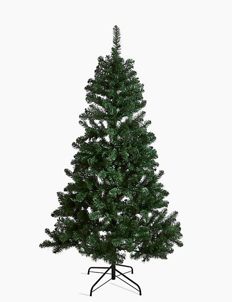 6ft Nordic Spruce Christmas Tree