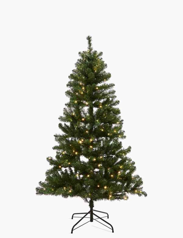 How Much Do Real Christmas Trees Cost.Christmas Trees M S