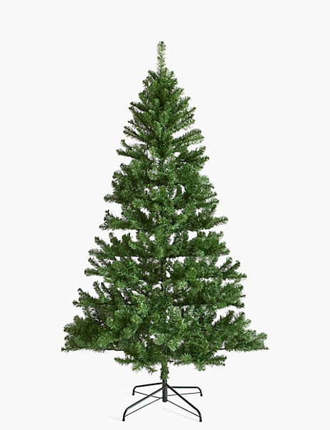 7ft Nordic Spruce Christmas Tree