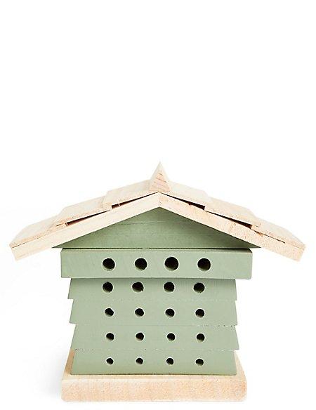 Beehive House