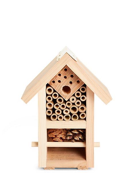 Bug & Bee House