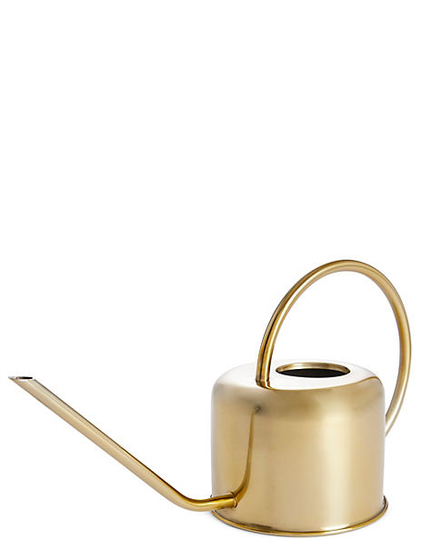 Gold 1 Litre Watering Can
