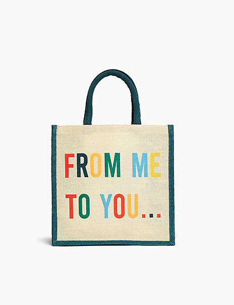 From Me to You Gift Bag