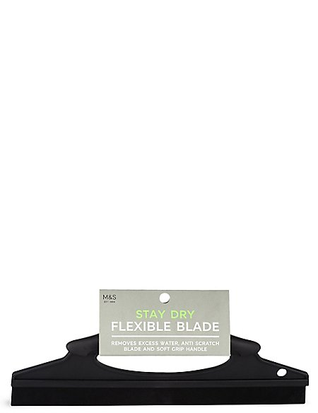 Flexible Blade