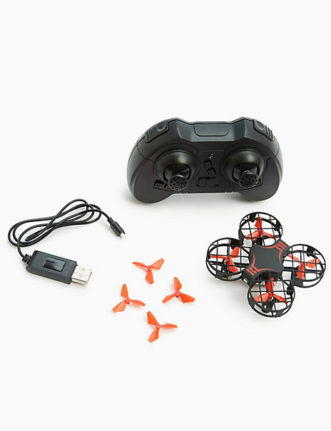 Radio Controlled Sky Drone