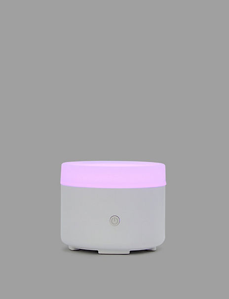 Travel Electric Diffuser