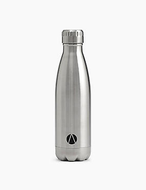 Stainless Steel Drinks Bottle