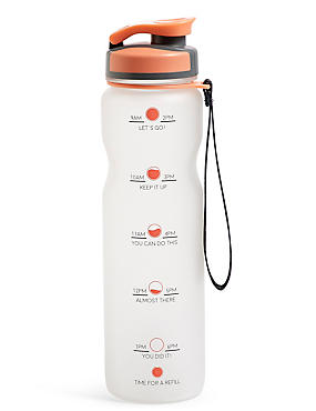 Water Intake Bottle