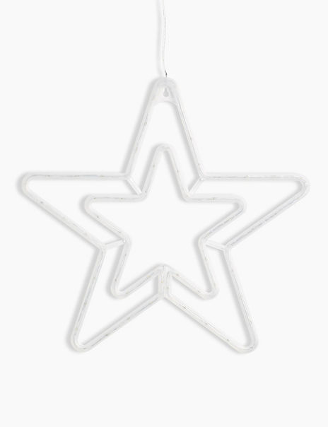 Outdoor Star Light