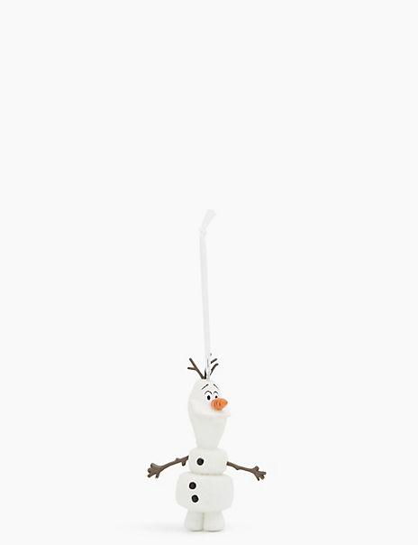 Disney Frozen 2 Olaf Tree Decoration