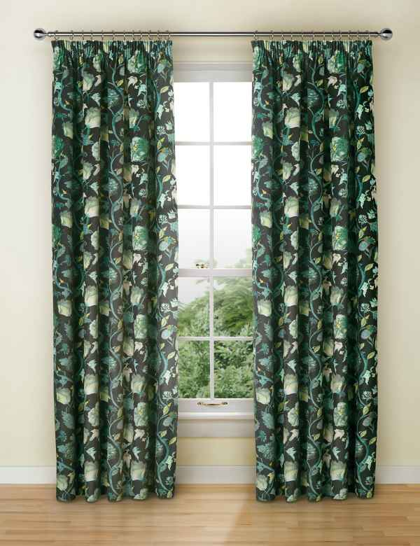 Green And Teal Curtains Best Home Decorating Ideas