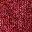 Chenille Cushion, DARK RED, swatch