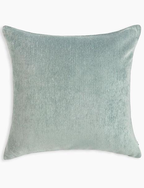 Chenille Cushion