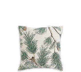 Pine Jacquard Cushion