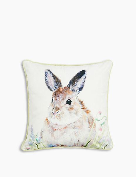 Bunny Cushion