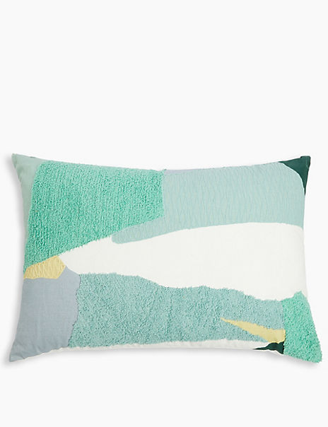 Luca Textured Cushion