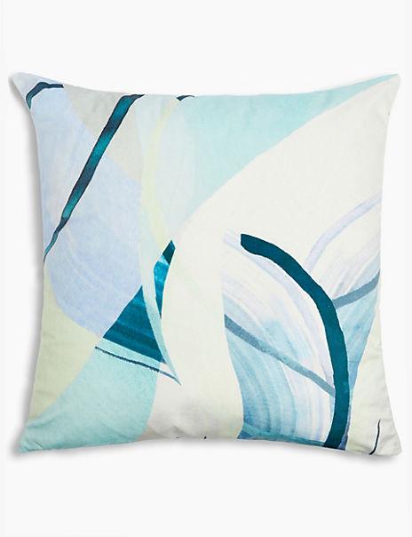 Ezra Velvet Cushion