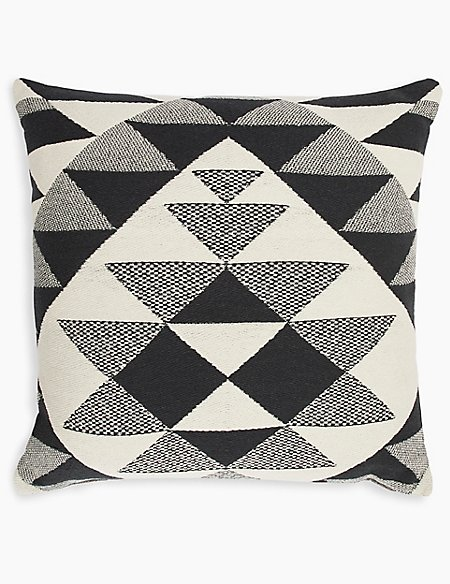 Woven Kilim Cushion