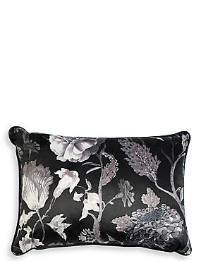 Statement Floral Envelope Cushion