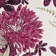 Opulent Bird Jacquard, PINK MIX, swatch