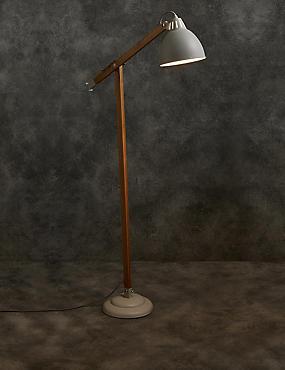 Toby Floor Lamp