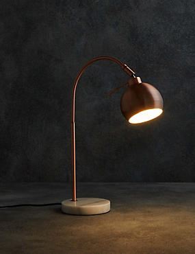 Archie Table Lamp