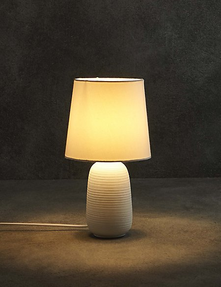 Cleo Table Lamp M Amp S