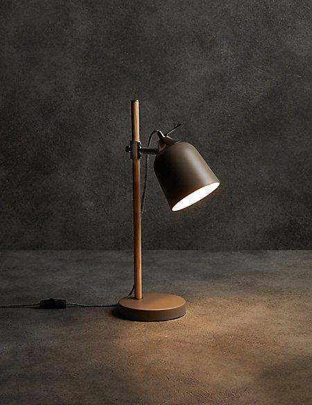 Adjustable Task Table Lamp
