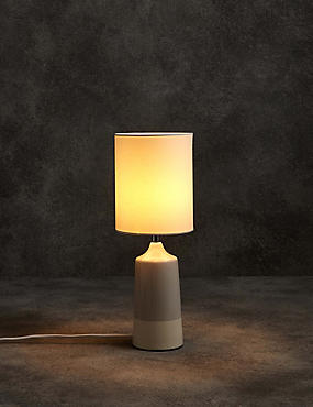 Table lamps lighting ms capri table lamp aloadofball