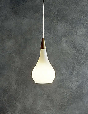 Rico Single Pendant Ceiling Light