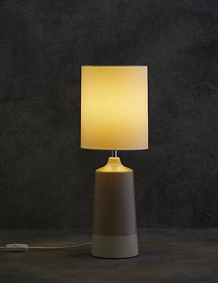 Capri Large Table Lamp