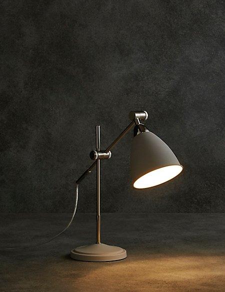 Leda Task Table Lamp