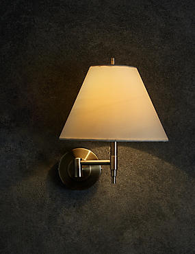 Artie Wall Light