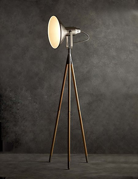 Jensen Floor Light