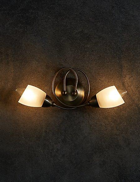 Andrea Wall Light