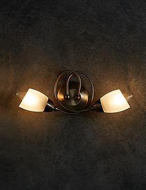 Andrea Wall Light