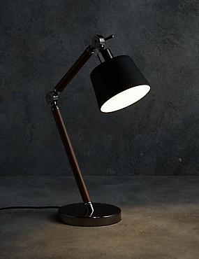 Hybrid Table Lamp