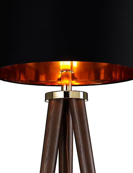 Tribe Floor Lamp