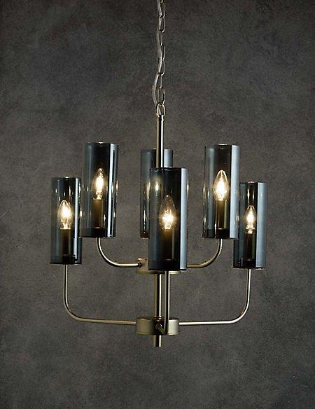 Conran Corin Candelabra Ceiling Light
