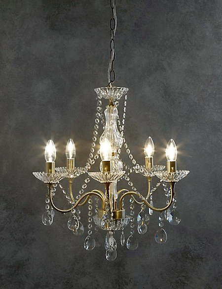 Dionne Chandelier Ceiling Light