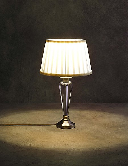 Cassie Small Table Lamp