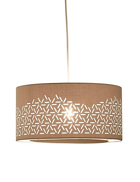 Danica easy fit lamp shade